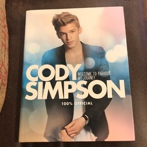 Cody Simpson | Welcome to paradise: My Journey